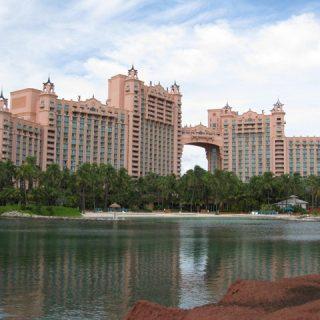Florida 2010: Part 4 The Bahamas ~ Nassau & Atlantis!