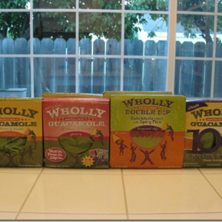 WHOLLY GUACAMOLE ~ A GIVEAWAY!!!