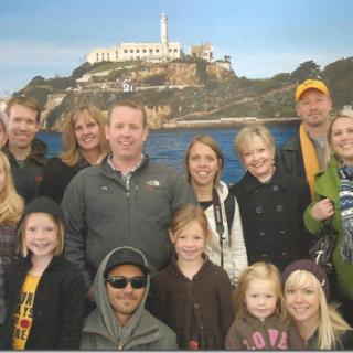 Adventures in Alcatraz & San Francisco