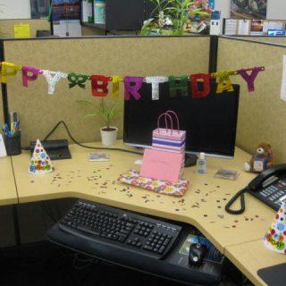 """Birthday """"Surprises"""""""