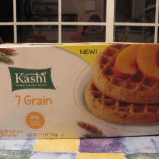 Pancakes or Waffles?