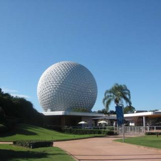 Epcot: Around the World in a Day!