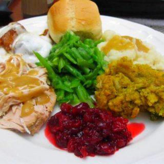 Happy Thanksgiving Everyone!