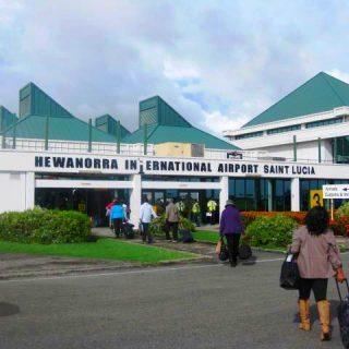 Windjammer Landing, St. Lucia