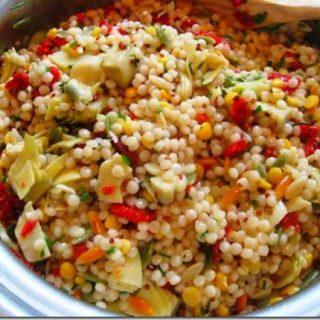 Harvest Grain Salad