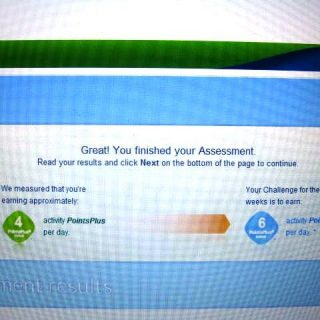 The Results are in ~ My Active Link Assessment