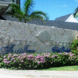 Secrets Wild Orchid ~ Montego Bay, Jamaica