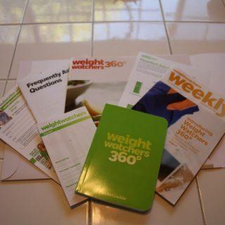 The Weight Watchers 360 Program