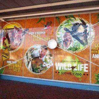 Sydney Wildlife Zoo & Sea Life Aquarium