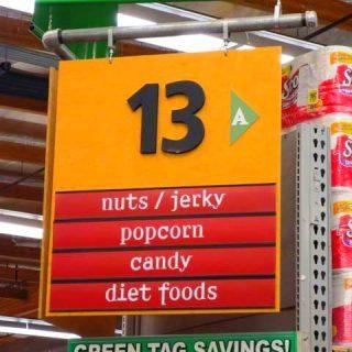 """Wordless Wednesday: """"Diet Foods"""" hmmm…"""