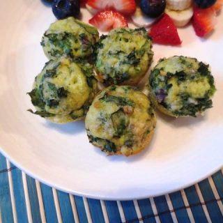 Simply Filling Vegetarian Weekly Menu #1