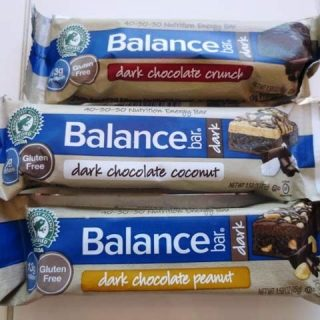 A Spring Cleaning with Balance Bar Giveaway!