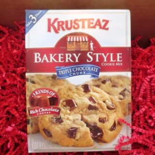 One Tasty Chocolate Chip Cookie Giveaway