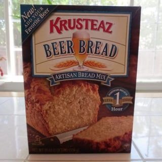 Beer Brats in a Blanket + a Giveaway!