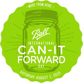 Celebrate Can It Forward with This Giveaway