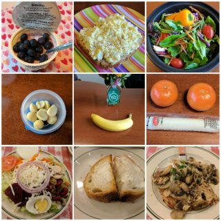 Daily Snap: Clean Eats