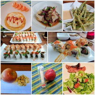 Daily Snap: Sushi!