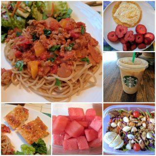 Daily Snap: Salad Supreme