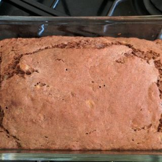 Daily Snap: Cinnamon Banana Bread