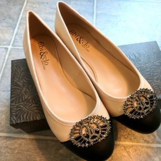 Cute Shoes!