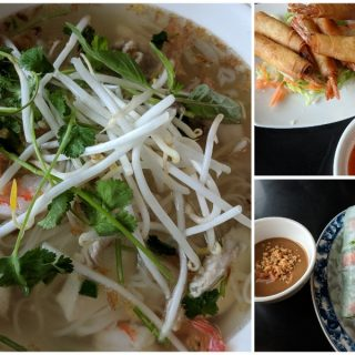"""Pho"" Sure & This Week's Menu"