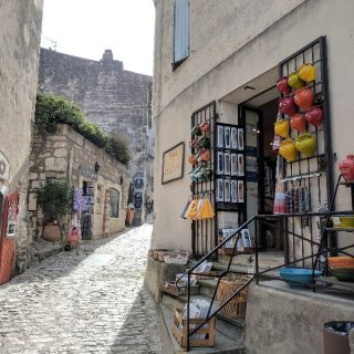 France Recap #4: Les Baux de Provence