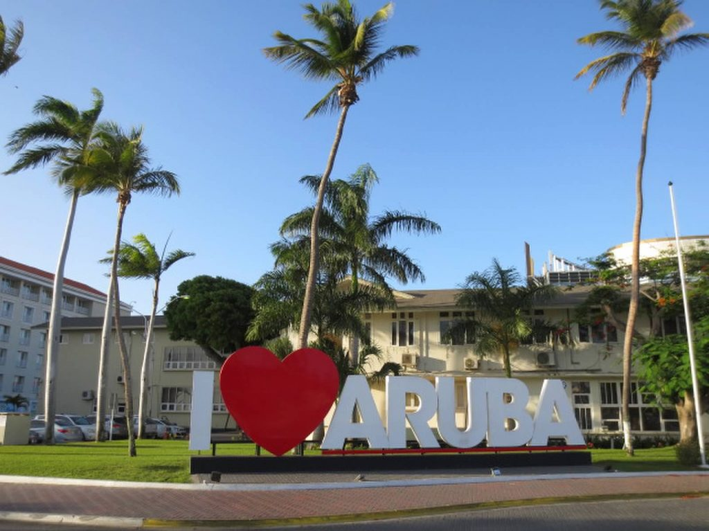 Aruba Is Not A Very Island So You Can Do Almost All These Things In Week Or Less