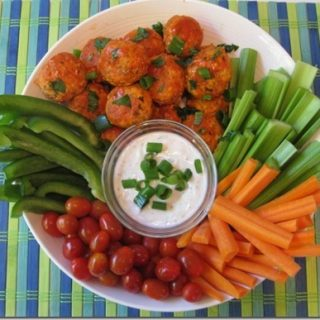 Healthy Super Bowl Recipes & Menu Ideas