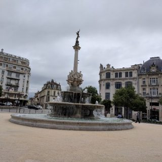 France Recap #3: Getting Noodley in Valence